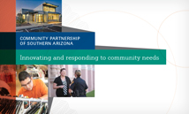 Community Partners, Inc.