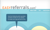 Medical Referral Source